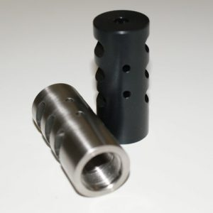 Canadian Made Muzzle Brakes